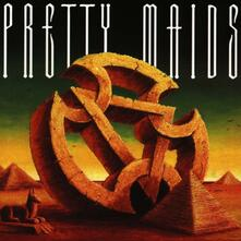 Anything Worth Doing Is Worth Overdoing - Vinile LP di Pretty Maids
