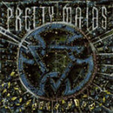 Carpe Diem - Vinile LP di Pretty Maids