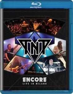 Encore. Live in Milano (Blu-ray) - Blu-ray
