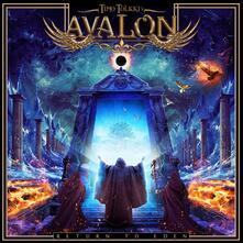 Return to Eden - Vinile LP di Timo Tolkki's Avalon