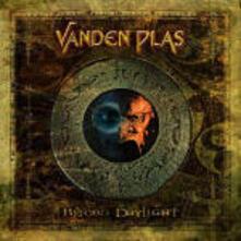 Beyond Daylight (Limited Green Coloured Vinyl Edition) - Vinile LP di Vanden Plas
