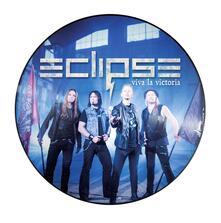 Viva la victoria (Limited Edition) - Vinile LP di Eclipse