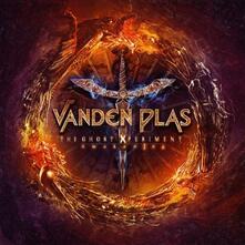The Ghost Xperiment. Awakening - Vinile LP di Vanden Plas