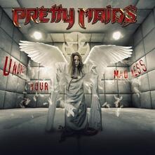 Undress Your Madness - Vinile LP di Pretty Maids