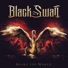 Shake the World - Vinile LP di Black Swan