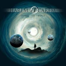 Change the World - Vinile LP di Harem Scarem