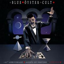 Agents of Fortune - Live 2016 (40th Anniversary Edition) - Vinile LP di Blue Öyster Cult