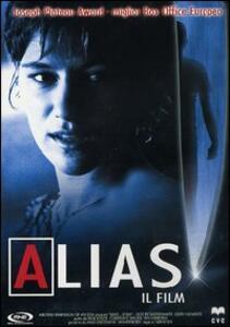 Alias. Il film di Jan Verheyen - DVD