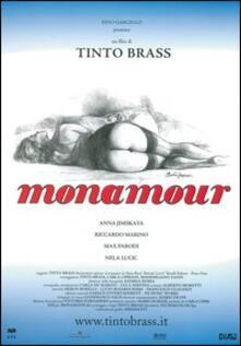 Monamour di Tinto Brass - DVD