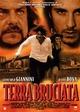 Cover Dvd DVD Terra bruciata [2]