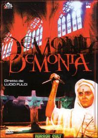 Locandina Demonia
