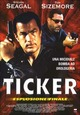 Cover Dvd DVD Ticker - Esplosione finale