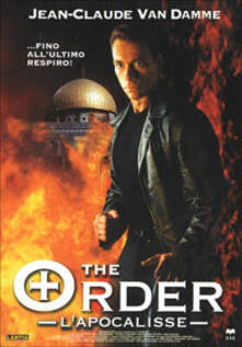 The Order. L'apocalisse di Sheldon Lettich - DVD