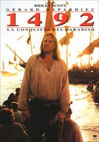 Locandina 1492 - La scoperta del paradiso