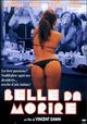 Cover Dvd Belle da morire