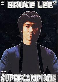Locandina Bruce Lee supercampione