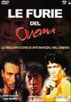 Cover Dvd DVD Le furie del cinema
