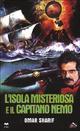 Cover Dvd DVD L'isola misteriosa e il capitano Nemo