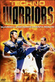 Cover Dvd Techno Warriors
