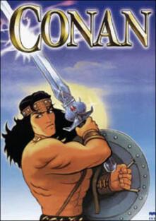Conan - DVD