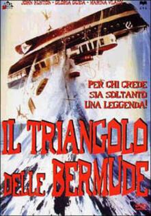 Il triangolo delle Bermuda di René Cardona Jr. - DVD