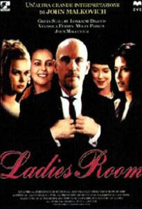 Ladies Room di Gabriella Cristiani,Penelope Buitenhuis,Nadine E. Schwartz - DVD