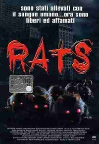 Locandina Rats