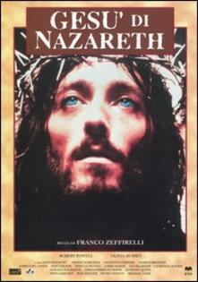 Gesù di Nazareth di Franco Zeffirelli - DVD