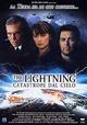 Cover Dvd DVD The Lightning. I fulmini della morte
