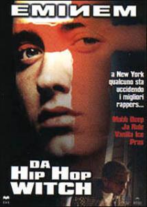 Da Hip Hop Witch di Dale Resteghini - DVD