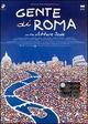 Cover Dvd DVD Gente di Roma