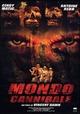 Cover Dvd Mondo cannibale