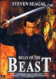 Belly of the Beast di Siu-Tung Ching - DVD