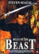 Cover Dvd Belly of the Beast - Ultima missione
