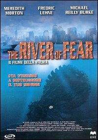 Locandina The River of Fear