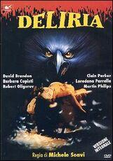 Film Deliria Michele Soavi