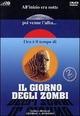 Cover Dvd Il giorno degli zombi