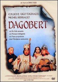 Locandina Dagobert
