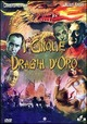 Cover Dvd DVD I cinque draghi d'oro