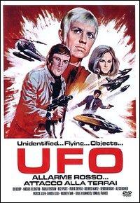 Ufo: Allarme Rosso… Attacco Alla Terra (1971)