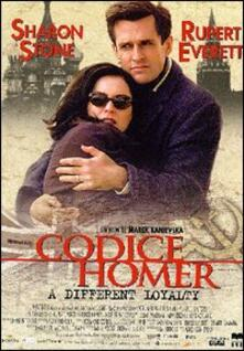 Codice Homer di Marek Kanievska - DVD
