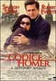 Cover Dvd DVD Codice Homer