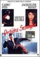 Cover Dvd DVD Orchidea selvaggia
