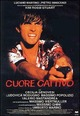 Cover Dvd Cuore cattivo