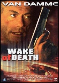Cover Dvd Wake of Death