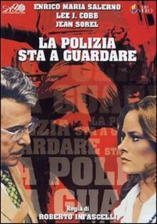 La polizia sta a guardare di Roberto Infascelli - DVD