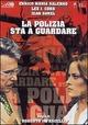 Cover Dvd DVD La polizia sta a guardare