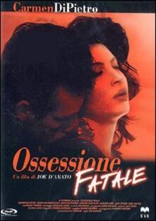 Ossessione fatale di Joe D'Amato - DVD