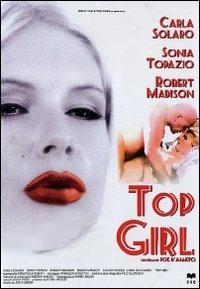 Locandina Top Girl