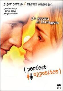 Perfect Opposites di Matt Cooper - DVD